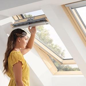 Tipuri de ferestre de mansarda
