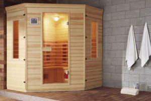 Izolarea mansardei ce materiale folosim mansarda for Costruire una sauna